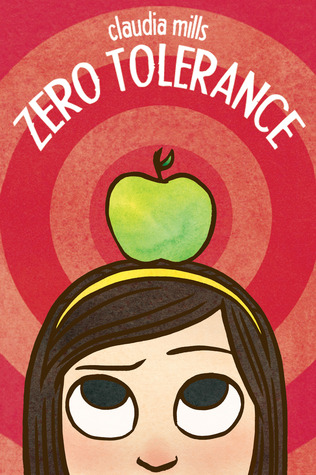 Zero Tolerance by Claudia Mills