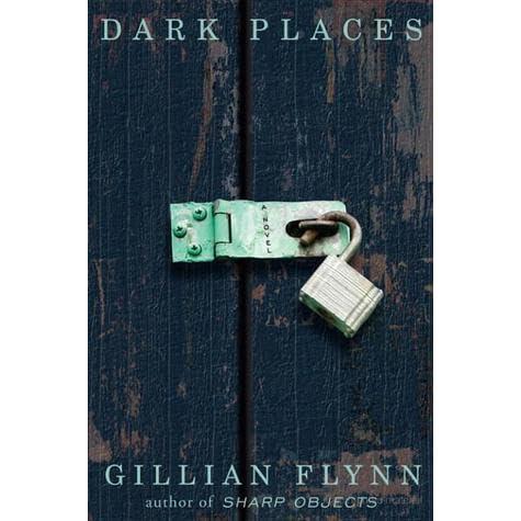 Dark places by gillian flynn fandeluxe Gallery