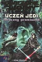 Mroczny Przeciwnik (Gwiezdne wojny: Uczeń Jedi, #2)