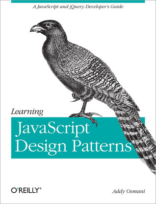 Learning JavaScript Design Patterns (2nd Edition) cover