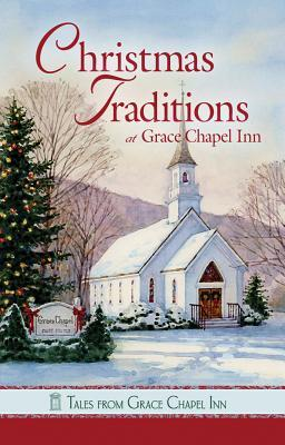 Jeffers Christmas 2021 Christmas Traditions At Grace Chapel Inn By Sunni Jeffers