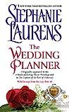 The Wedding Planner by Stephanie Laurens