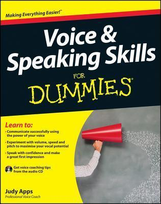 Voice and Speaking Skills For Dummies - facebook com LinguaLIB