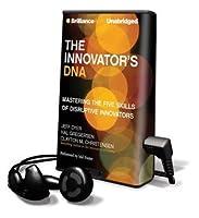 Innovator's DNA