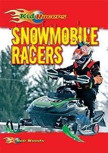 Snowmobile Racers