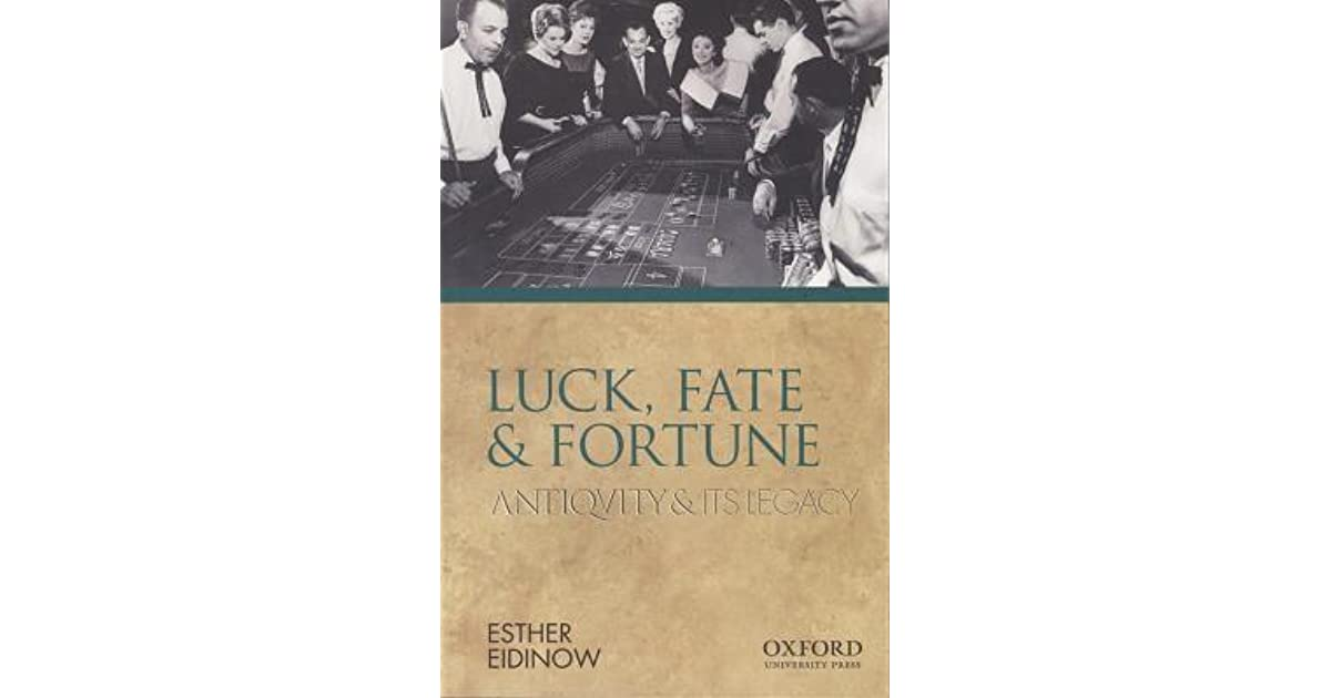fate and fortune in the canterbury As a whole, raleigh's frontispiece allows the viewer, modern or early modern, to reflect on the interplay between fate, fortune, providence and the lessons which can be learnt from a study of the past.