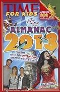 TIME For Kids Almanac 2013