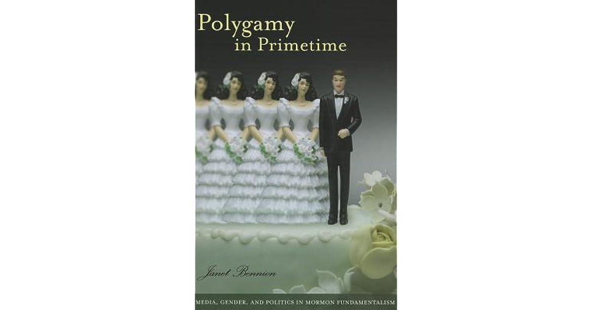 mormon fundamentalist polygamy