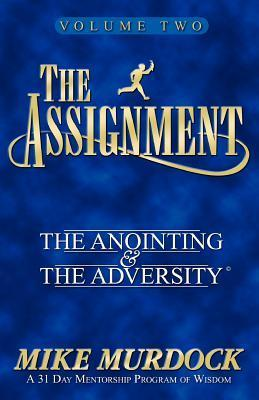 The Assignment Vol 2  The Anoin - Mike Murdock