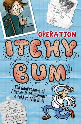 Operation Itchy Bum