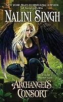 Archangel's Consort (Guild Hunter #3)