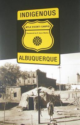 Indigenous Albuquerque