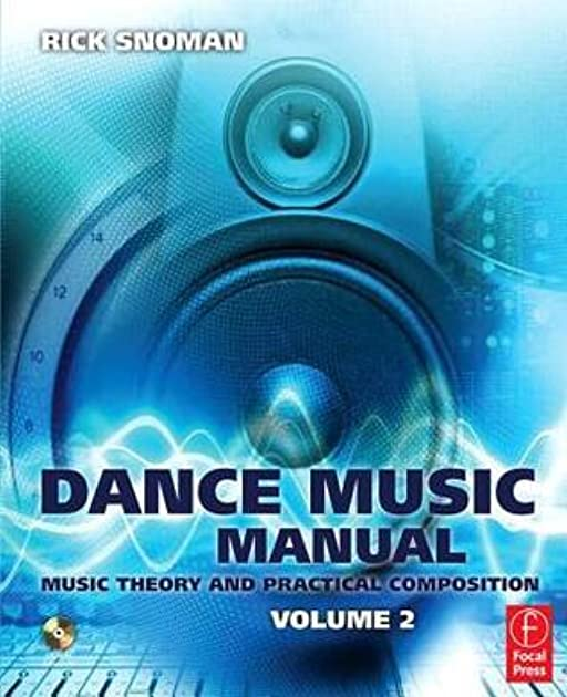 dance music manual volume 2 music theory and practical composition rh goodreads com dance music manual companion website dance music manual kindle download