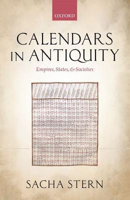 Calendars in Antiquity