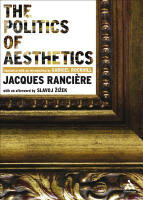 The Politics of Aesthetics