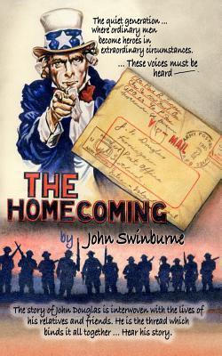 The Homecoming  by  John Swinburne