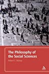 The Philosophy of the Social Sciences: An Introduction