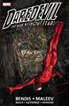 Daredevil by Brian Michael Bendis & Alex Maleev: Ultimate Collection, Book 1