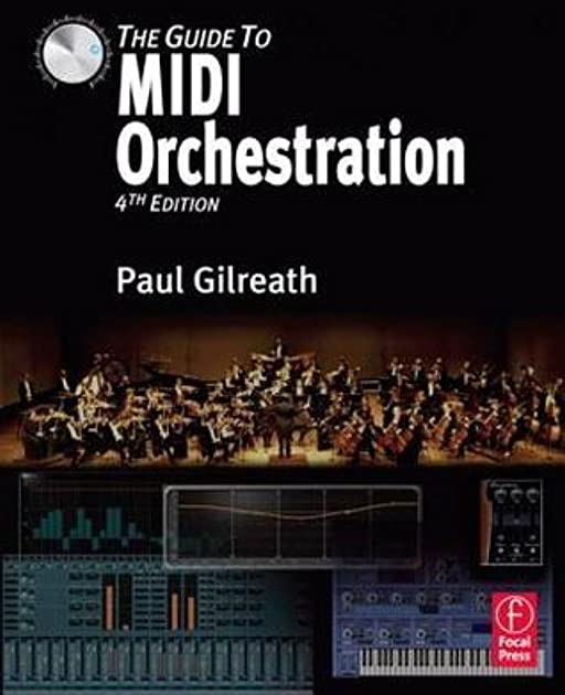 the guide to midi orchestration by paul gilreath rh goodreads com guide to midi orchestration guide to midi orchestration pdf download