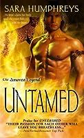 Untamed (The Amoveo Legend #3)