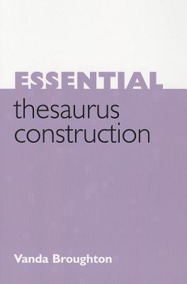 Essential-Thesaurus-Construction