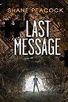 Last Message (Adam #1; Seven, #7)
