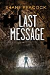 Last Message (Adam #1; Seven, #7)