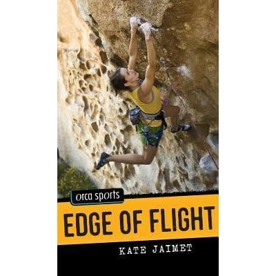 Edge of Flight (Orca Sports)