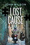Lost Cause (Steve #1; Seven #2)