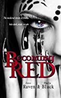 Becoming Red (The Becoming #1)
