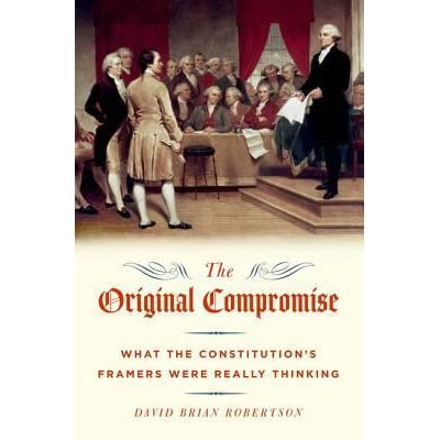 a constitution of compromises essay