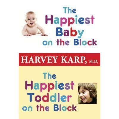 Happiest Toddler On The Block Ebook