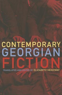 Contemporary Georgian Fiction