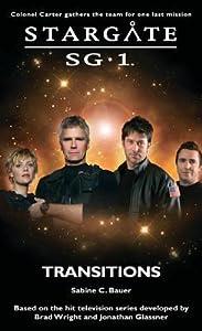 Transitions (Stargate SG-1, #18)