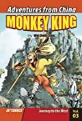 Monkey King: Journey to the West