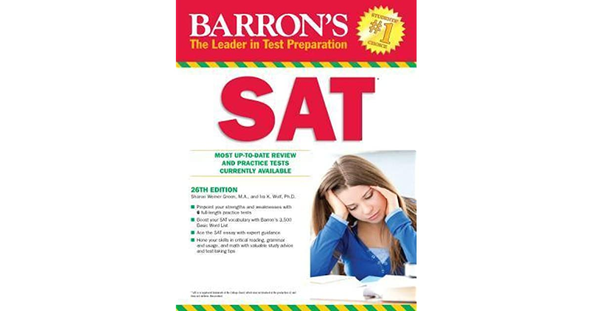 Strategies and Practice for the New PSATNMSQT Barrons Educational Series