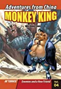 Monkey King: Enemies and a New Friend