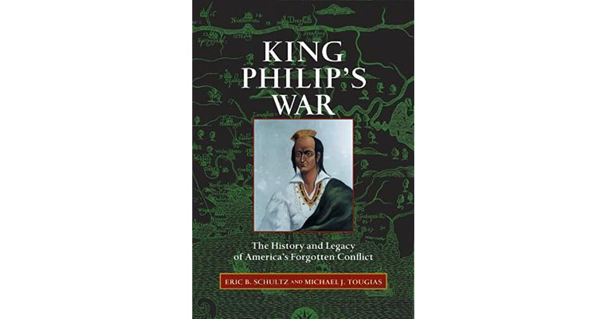 review jill lepores book on the king phillips war To understand the king phillips war we must first  jill lepore started book review the name of war: king philip's war and the origins of american.