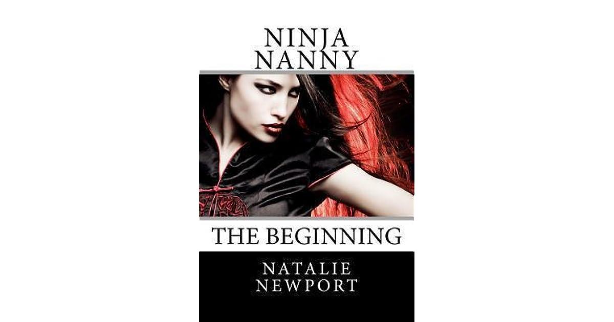 Ninja Nanny: A Novel