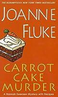 Carrot Cake Murder (Hannah Swensen #10)