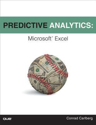 Predictive Analytics- Microsoft Excel
