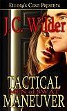 Tactical Maneuver (Men of S.W.A.T., #2)