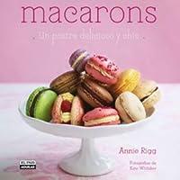 Macarons (en español)