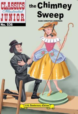 The Chimney Sweep (Classics Illustrated Junior )