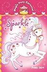 Sparkle by Poppy Shire