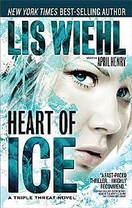 Heart of Ice (Triple Threat, #3)