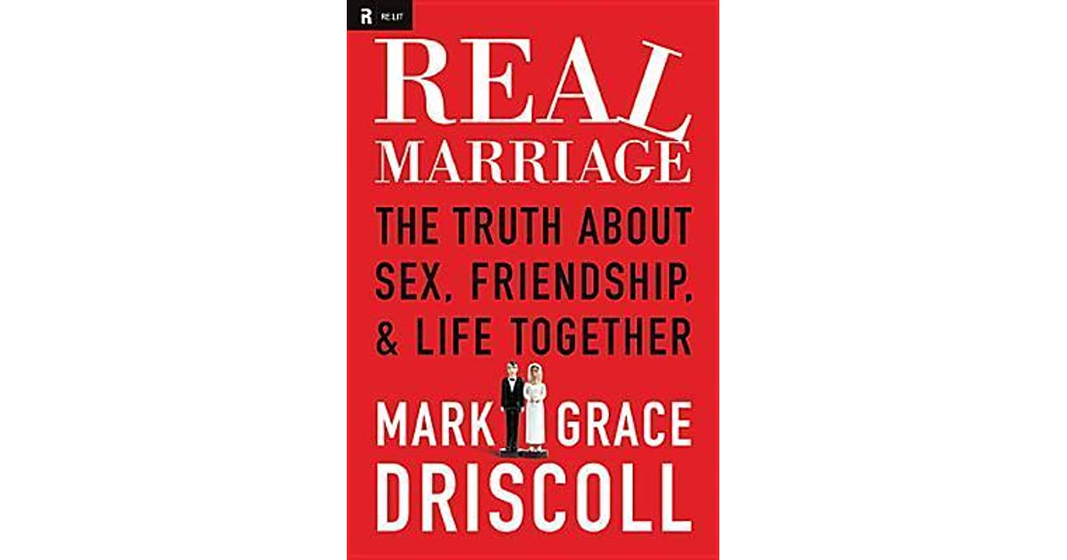Grace driscoll had sex before marriage