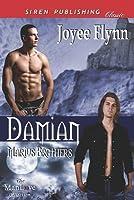 Damian (Marius Brothers 5)