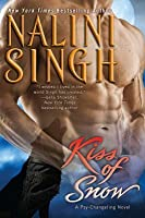 Kiss of Snow (Psy-Changeling #10)