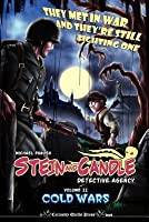 The Stein & Candle Detective Agency, Vol. 2: Cold Wars